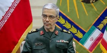 سرلشکر باقری: شهید صیاد شیرازی پرچمدار وحدت و هماهنگی ارتش و سپاه بود