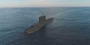 تکمیل شبکه اطلاعاتی ایران در اعماق دریاها/ «واسع» زیر دریا را هم مسخّر میکند