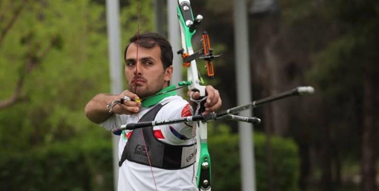 شروع مسابقات ورزشکار آذربایجانشرقی در المپیک توکیو
