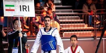 مربی تیم ملی تکواندو: هادیپور را با همین آسیب دیدگی به المپیک میرسانیم