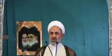 قاتل شهید سلیمانی به زبالهدان تاریخ پیوست/چهره دموکراسی آمریکا بدون روتوش نمایان شده است