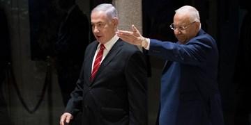 نتانیاهو بار دیگر مأمور تشکیل کابینه شد