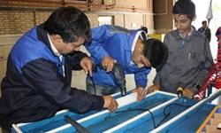 ارائه ۲ میلیون و 753 هزار نفر ساعت آموزش مهارتی  در زنجان