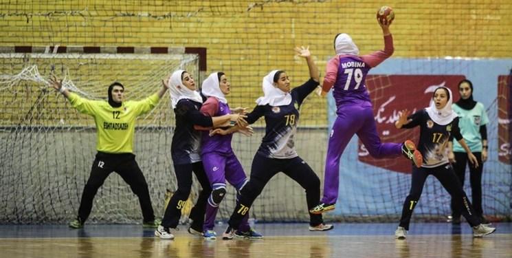 برنامه لیگ برتر هندبال بانوان اعلام شد/آغاز مسابقات از 28 مهر