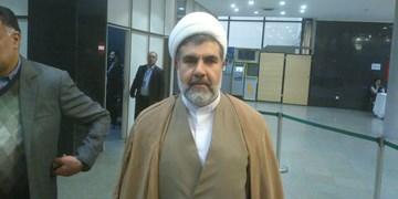 غضنفرآبادی: ملت ایران مذاکره با آمریکا را ذلت میداند
