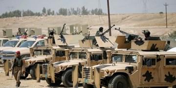 ارتش عراق: استقرار نیروها در نزدیکی مرز عربستان صحت ندارد