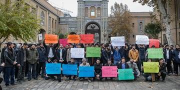 جمعی از تشکلهای دانشجویی: ما از پیگیری مسئله شیخ زکزاکی کوتاه نخواهیم آمد