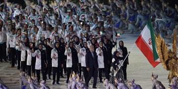 طرح نهایی لباس کاروان ایران برای بازیهای المپیک انتخاب شد