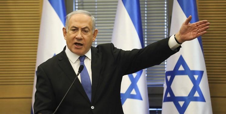 بیش از نیمی از ساکنان فلسطین اشغالی خواستار استعفای نتانیاهو هستند