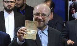 آسوشیتدپرس؛ قالیباف یکی از پیشتازان ریاست مجلس ایران است