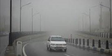 هشدار اورژانس درباره مه گرفتگی تهران