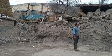 اثر کرونا در مناطق زلزلهزده سراب و میانه/ آخرین وضعیت زلزلهزدگان پس از ۶ ماه