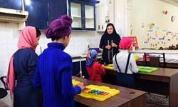 یک سرپناه امن برای کودکان کار در شیراز/ از پذیرش تا تغییر باور
