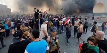 کمیساریای حقوق بشر عراق: 543 نفر از اول اکتبر تاکنون جان باختهاند