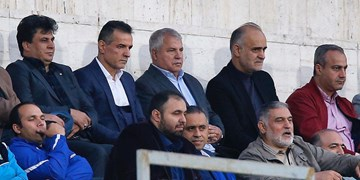 پروین کارشناس دیدار فینال لیگ قهرمانان آسیا در شبکه سوم شد