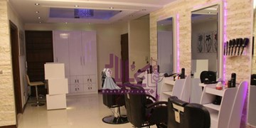 ارائه خدمات پنهانی آرایشگاهها موجب تضییع حق سایر همکاران میشود