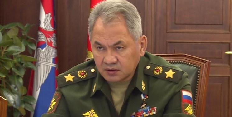 روسیه خواستار پایبندی باکو و ایروان به توافق آتشبس شد