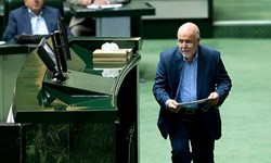 نخستین کارت زرد مجلس یازدهم به کابینه روحانی/ مجلس از پاسخهای وزیر نفت قانع نشد