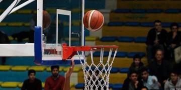 جدال حساس شورا و شهرداری قزوین در لیگ بسکتبال/ تقلای شهرداری برای فرار از انتهای جدول