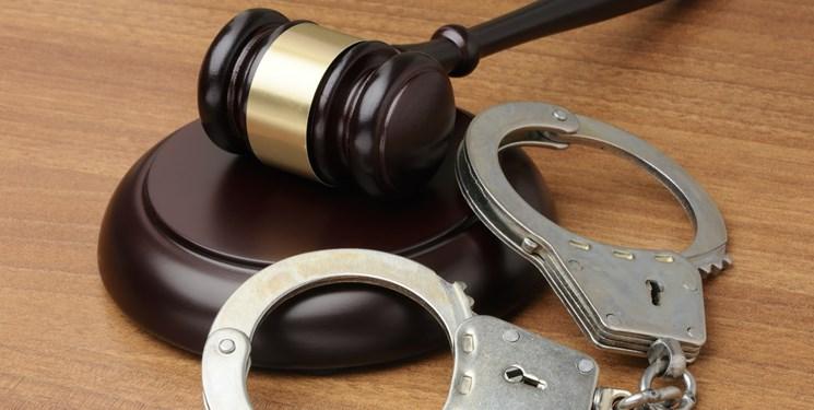 دستگیری ۸ سارق در ملایر