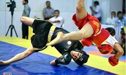 فدراسیون ووشو: بازپس گیری مدالها تاثیری در قهرمانیها ندارد