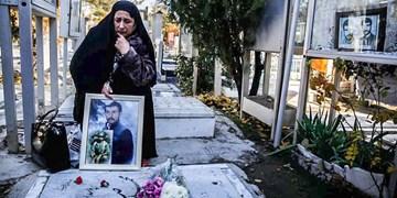 پایان فراق خانواده شهید پس از 38 سال