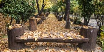 باغمجموعه اِرم در استان فارس احداث میشود