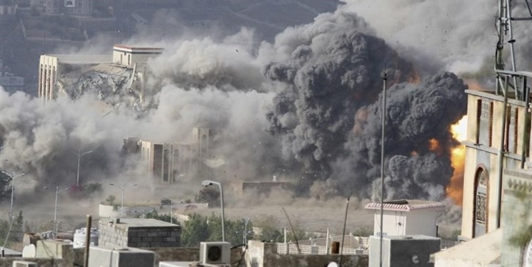 العربیه: سفرای آمریکا، انگلیس، فرانسه و روسیه در یمن بیانیه مشترک دادند