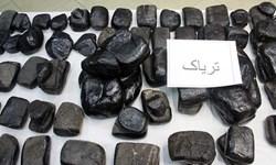 کشف ۸۱ کیلو تریاک از یک منزل مسکونی/۲ قاچاقچی دستگیرشدند