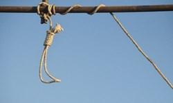 بخشش قاتل پای چوبه دار در روز زیارتی امام رضا(ع)