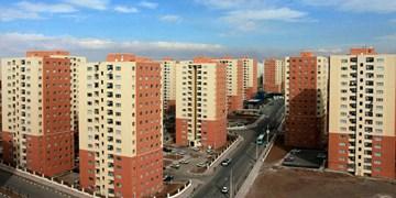 ساخت مسکن مهر در استان تهران 97 درصد پیشرفت داشته است