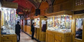 اجاره صلواتی یکساله 39 دهنه مغازه در ساری