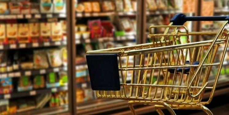 خبر خوب| اقدام مسؤولانه کارکنان یک فروشگاه برای کاهش انتقال ویروس کرونا + فیلم