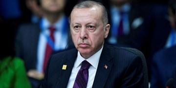 اردوغان؛ ترکیه به دنبال راهی برای استفاده از حریم هوایی ادلب است