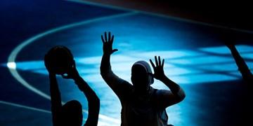 لیگ برتر بسکتبال بانوان| نارسینا همچنان روی نوار برد