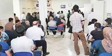 عدم تهویه مناسب و تجمع در مطبهای مشکل اصلی مجتمعهای پزشکی بجنورد
