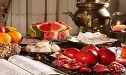 تماشای زندگی از چشم یلدا/ شب یلدا با طعم شادی و مهربانی در خطه آذربایجان