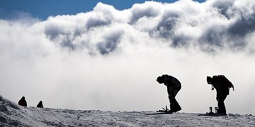 لیگ اسکی صحرانوردی| نفرات برتر پاتیناژ مشخص شدند