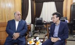 کرمانشاه بهشتی برای سرمایهگذاران است/ امنیت مطلوب برای سرمایهگذار فراهم است