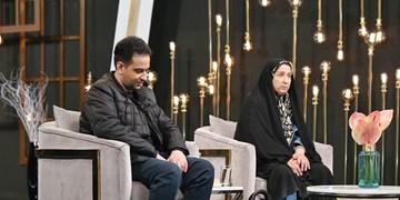 قصه همسر شهیدی که پس از 38 سال مزار همسرش را یافت