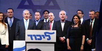 وبگاه صهیونیستی: همحزبیهای نتانیاهو، به دنبال کنار زدن وی از ریاست لیکود