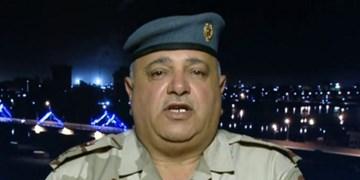ارتش عراق انفجار در  گذرگاه مرزی با کویت را تکذیب کرد