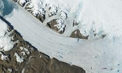 هشدار: یخچالها به سرعت در حال ذوب شدن هستند
