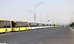 اتوبوسهای شهری، فرسوده یا گران!