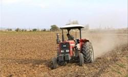 ایرادات توزیع سوخت براساس ادوات کشاورزی