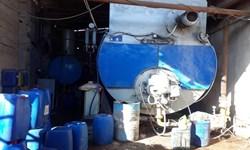 شناسایی۷ واحد آلاینده محیط زیست در شهرستان بهارستان