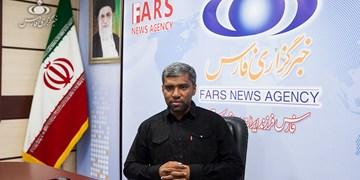 مدیر جدید خبرگزاری فارس استان هرمزگان منصوب شد