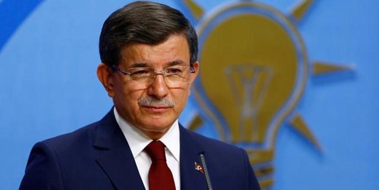 ترکیه | همحزبی پیشین اردوغان رسما درخواست تشکیل حزب جدید داد