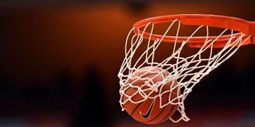 تیم بسکتبال نهاوند به جمع ۴ تیم برتر کشور پیوست
