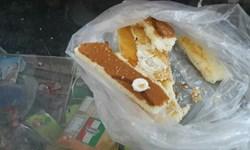 گزارش 60 مورد کیک آلوده به قرص در کرمانشاه/ آلودگیها از کارخانه نیست